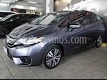 Foto venta Auto usado Honda Fit Hit 1.5L Aut color Acero precio $255,000
