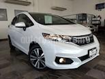 Foto venta Auto usado Honda Fit Hit 1.5L Aut (2018) color Blanco precio $255,000