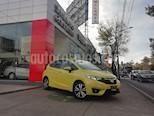 Foto venta Auto Seminuevo Honda Fit Hit 1.5L Aut (2016) color Amarillo precio $235,000