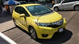Foto venta Auto usado Honda Fit Hit 1.5L Aut (2016) color Naranja precio $209,000