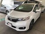 Foto venta Auto usado Honda Fit Hit 1.5L Aut (2019) color Blanco precio $278,000