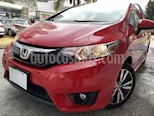Foto venta Auto usado Honda Fit Hit 1.5L Aut (2016) color Rojo precio $215,000