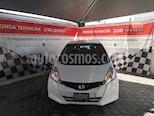 Foto venta Auto usado Honda Fit LX 1.5L CVT (2014) color Blanco precio $150,000