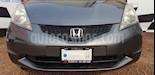 Foto venta Auto usado Honda Fit LX 1.5L color Acero precio $132,000