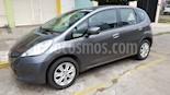Foto venta Auto usado Honda Fit LX 1.5L  (2013) color Antracita precio $140,000