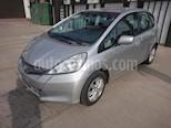 Foto venta Auto usado Honda Fit LX 1.5L color Plata precio $139,000