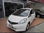 Foto venta Auto usado Honda Fit LX 1.5L (2013) color Blanco precio $140,000
