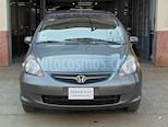 Foto venta Auto usado Honda Fit LX Aut (2008) color Gris Magnesio precio $193.000