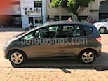 Foto venta Auto usado Honda Fit LX (2009) color Gris Antracita precio $260.000
