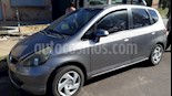 Foto venta Auto usado Honda Fit LX (2004) color Gris precio $148.000