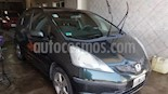 Foto venta Auto Usado Honda Fit LX (2009) color Negro precio $190.000