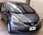 Foto venta Auto usado Honda Fit LX color Gris Antracita precio $245.000