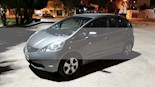 Foto venta Auto usado Honda Fit LX (2010) color Gris precio $258.000