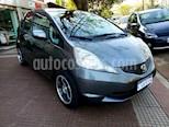 Foto venta Auto usado Honda Fit LX (2009) color Gris precio $324.990