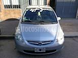 Foto venta Auto usado Honda Fit LXL color Gris precio $200.000