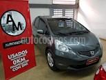Foto venta Auto usado Honda Fit LXL (2010) color Gris Oscuro precio $275.000