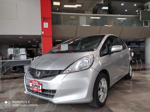 Honda Fit LX 1.5L CVT usado (2014) color Plata Dorado precio $149,000
