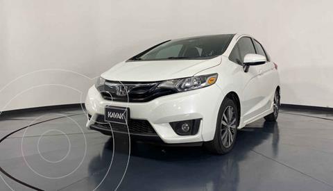 Honda Fit Hit 1.5L Aut usado (2016) color Blanco precio $197,999