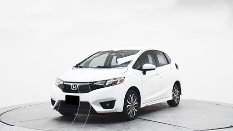 Honda Fit Hit 1.5L Aut usado (2016) color Blanco precio $212,800