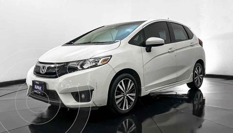 Honda Fit Hit 1.5L Aut usado (2016) color Blanco precio $184,999