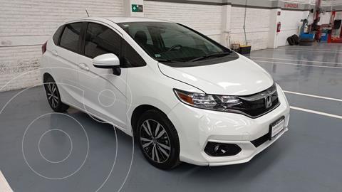 Honda Fit Hit 1.5L Aut usado (2019) color Blanco precio $289,000