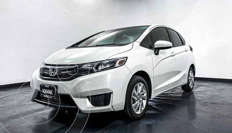 Honda Fit Fun 1.5L usado (2016) color Blanco precio $189,999