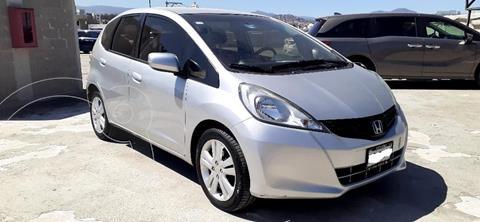 Honda Fit EX 1.5L CVT usado (2013) color Plata Dorado precio $127,000