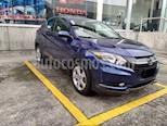 Foto venta Auto usado Honda HR-V 5p Epic L4/1.8 Aut (2016) color Azul precio $247,000