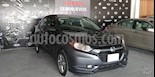 Foto venta Auto usado Honda HR-V 5p Epic L4/1.8 Aut (2017) color Gris precio $289,000