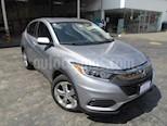 Foto venta Auto usado Honda HR-V 5p Uniq L4/1.8 Aut (2019) color Plata precio $309,000