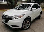 Foto venta Auto usado Honda HR-V 5p Uniq L4/1.8 Man (2018) color Blanco precio $288,000