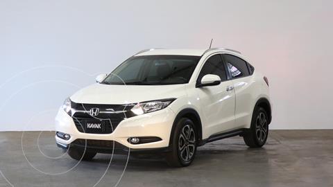 Honda HR-V EXL 4x2 CVT usado (2016) color Blanco Tafetta precio $2.740.000