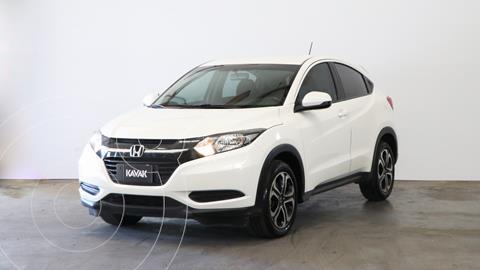 Honda HR-V LX 4x2 CVT usado (2015) color Blanco Tafetta precio $2.320.000