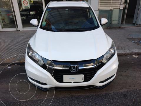 Honda HR-V 1.8 EXL CVT (140cv) usado (2016) color Blanco precio $2.800.000
