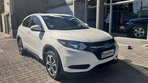 Honda HR-V LX 4x2 CVT usado (2018) color Blanco precio $2.650.000