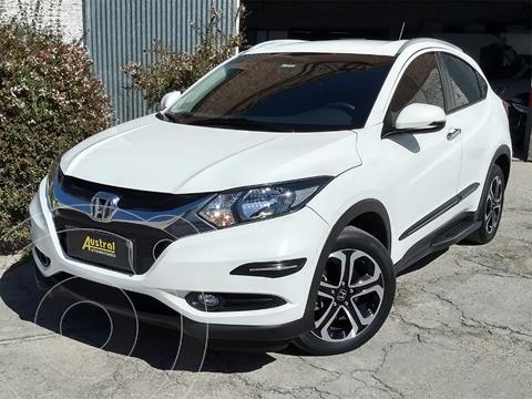 Honda HR-V EXL 4x2 CVT usado (2017) color Blanco precio $1.800.000
