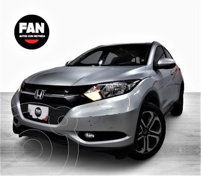 Honda HR-V 1.8 EX CVT (140cv) usado (2015) color Gris precio u$s21.500