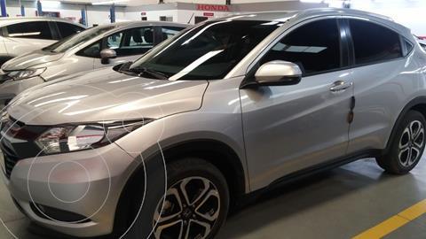 Honda HR-V EX 4x2 CVT usado (2016) color Plata Alabastro precio $2.490.000