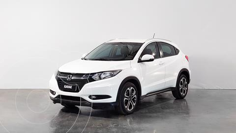 Honda HR-V EXL 4x2 CVT usado (2019) color Blanco Tafetta precio $3.500.000
