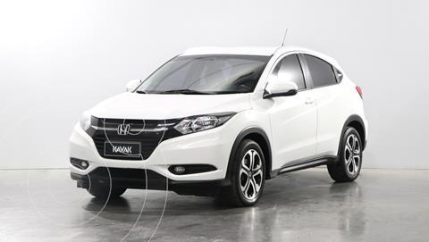Honda HR-V EX 4x2 CVT usado (2017) color Blanco Tafetta precio $3.230.000