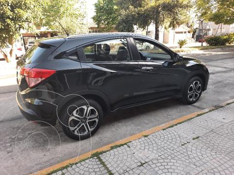 Honda HR-V EXL 4x2 CVT usado (2018) color Negro precio $3.380.000