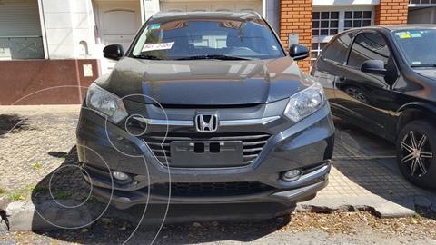 Honda HR-V EX 4x2 CVT usado (2016) color Negro Cristal precio $3.100.000