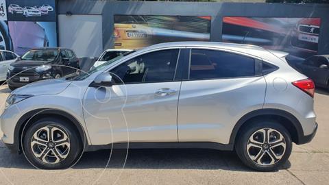Honda HR-V EXL 4x2 CVT usado (2015) color Gris Claro precio $2.635.000