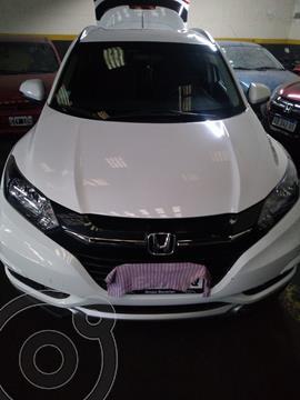 Honda HR-V EX CVT usado (2018) color Blanco precio $3.500.000