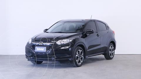 Honda HR-V LX 4x2 CVT usado (2017) color Negro Cristal precio $2.730.000