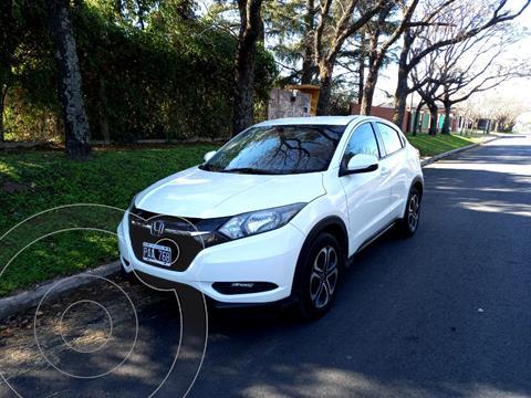 Honda HR-V LX 4x2 usado (2015) color Blanco precio $2.450.000