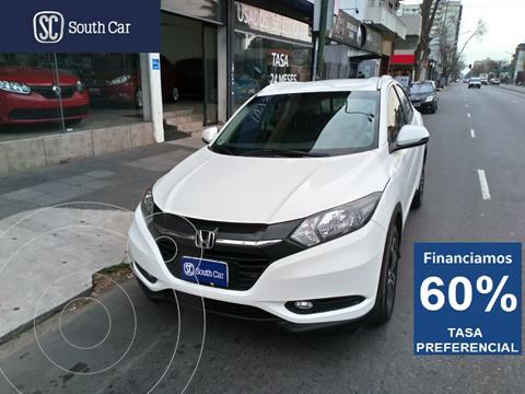 Honda HR-V EXL 4x2 CVT usado (2016) color Blanco precio $2.465.000