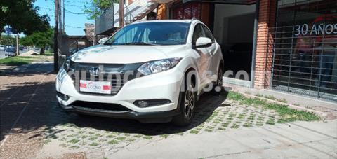 Honda HR-V EX CVT usado (2017) color Blanco precio $2.850.000