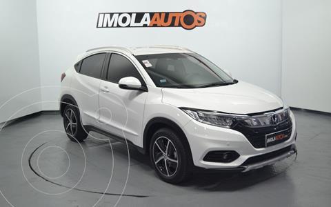 Honda HR-V EXL CVT usado (2020) color Blanco precio $5.500.000