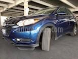 Foto venta Auto usado Honda HR-V Epic Aut (2017) color Azul precio $272,000
